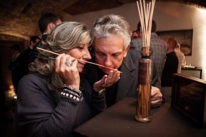 la fragranza dedicata a Zacapa firmata da Laura Tonatto