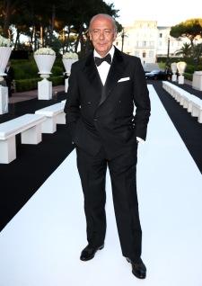 'De Grisogono' Party - Cocktail - The 66th Annual Cannes Film Festival