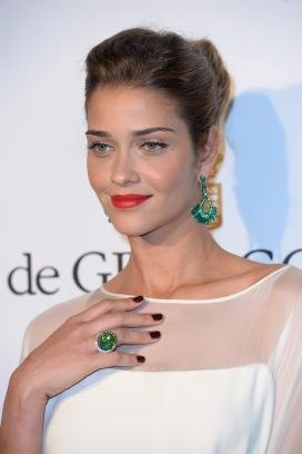 'De Grisogono' Party - Arrivals - The 66th Annual Cannes Film Festival