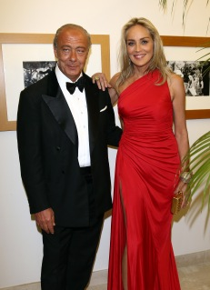 'De Grisogono' Party - Dinner And Performances - The 66th Annual Cannes Film Festival