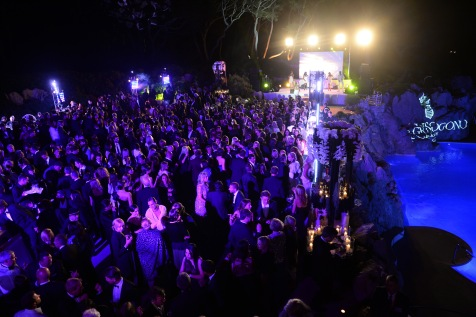 'De Grisogono' Party - After Party - The 66th Annual Cannes Film Festival