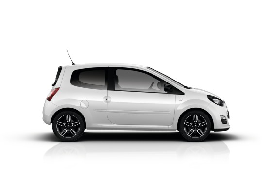 RENAULT TWINGO_NIGHT&DAY