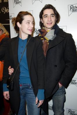 Martina Codecasa;Giulio Beranek