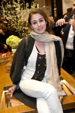 Nina Torresi