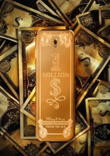 PACO_RABANNE_1 MILLION_$_STILL LIFE