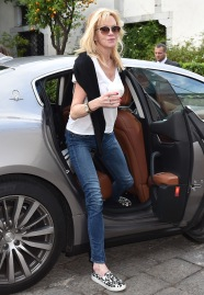 Maserati At Taormina Film Fest - Day 3
