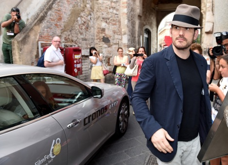 Maserati At Taormina Film Fest - Day 4