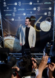 Maserati At Taormina Film Fest - Day 5