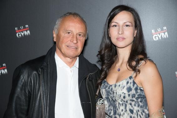 Franco Miseria e Elena Parmegiani