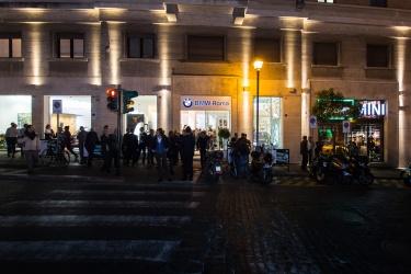 Evento BMW Roma gioielli03