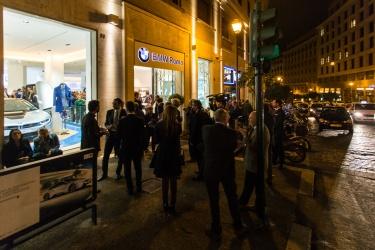 Evento BMW Roma gioielli04