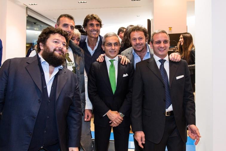 Evento BMW Roma gioielli05