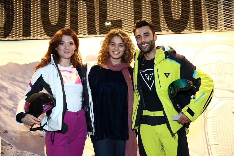 Modelli e Miss Italia Giusy Buscemi