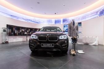 Nuova BMW X6_Evento02