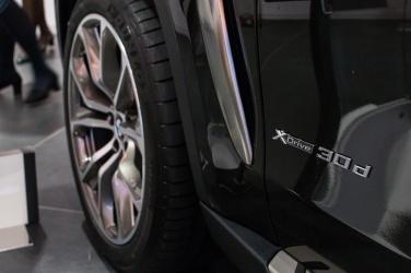 Nuova BMW X6_Evento03