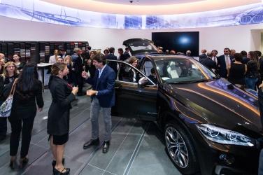 Nuova BMW X6_Evento05