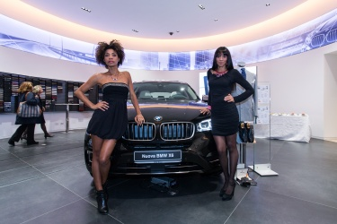 Nuova BMW X6_Modelle Gioielli MARIAGRECA01