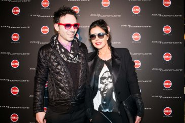 Luca Borin & guest