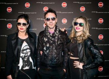 Luca Borin & guests