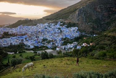 Vacheron Constantin Overseas Tour – Steve McCurry pictures