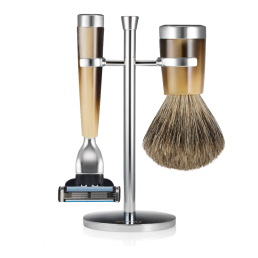 set-rasatura-resina-corno-pelo-di-tasso-puro-mach3