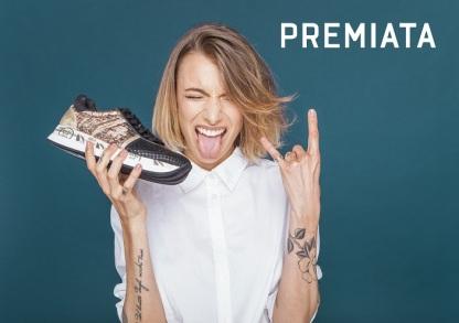 PREMIATA _ web3