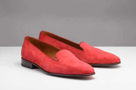 FANGA-SS19-summer loafer-RED-SD